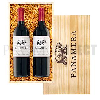 Kalifornské vinařské překvapení -