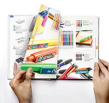 Online katalógy reklamných predmetov