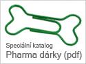 Reklamní předměty se zdravotní tématikou - katalog