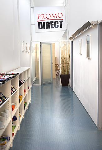Promo Direct dodává reklamní předměty