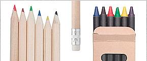 Pastelky a tužky